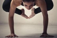 Yoga Love / by Ryan Nicole <3