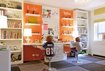 Boys Room and Organizing / I love my Boys-I show them things, then I pin what they like