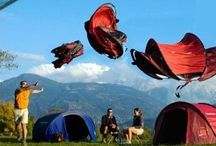 ⛺♨Camp~Out♨⛺ / Camping / by Bini Brat