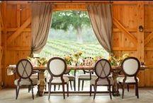 Reception Sites / by California Wedding Day