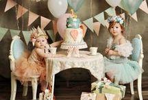 Kids Birthday Parties & Celebrations / Birthday parties, bar and bat mitzvahs
