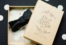 First Impression / Wedding and Event details that make an impact