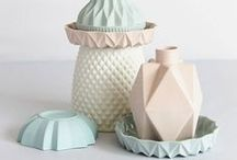 Art: Ceramics