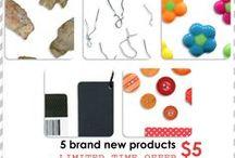 Commercial Use Designer Resources