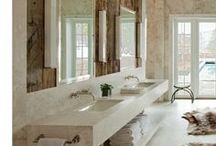 Next time around ~ Fabulous Bathroom ~ a lifetime of wishes / by Cindi T