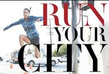 Running Style / Run Your City / by Reebok