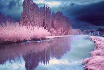 Refections | weerspiegeling / Reflections | Weerspiegelingen
