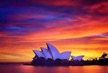 Sydney / by Brittany Zucker
