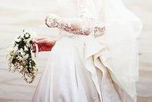wedding / by Rebekah Lowin
