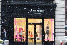 Kate Spade / Live Colorfully / by Samantha Garrett