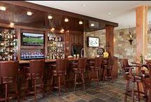 Home Bars / Residential bars