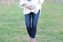 Maternity Style / by Denise Conrad