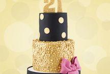 21st birthday ideas / Ideas for Ashleigh