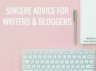 Blogging 101 & then some