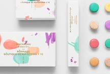 perfect packaging / by Amanda Dawbarn