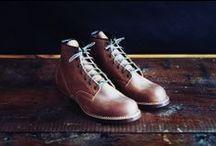 Style + Kicks + Grooming