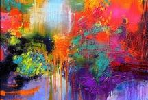 Art/Beautiful Things  / by Heidi Jordan