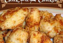 Favorite Recipes / by Lyndy Thompson