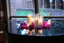 candle theme / by Kitty Kwan