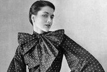 Vintage & Retro / #vintage #retro / by Sandra Negrea