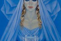 urban priestess