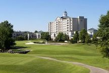 The Ballantyne Hotel & Lodge, Charlotte North Carolina Charlotte Hotels, NC Resort / The Ballantyne Hotel & Lodge in Charlotte, North Carolina is a member of The Luxury Collection by Starwood Hotels & Resorts and is a Forbes Four-Star and AAA Four-Diamond recognized hotel. Enjoy resort-style amenities such as a luxurious spa, salon, golf, tennis and beautiful indoor and outdoor wedding and event venues. / by Ballantyne Hotel