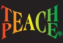 World Peace / by Robert Erickson