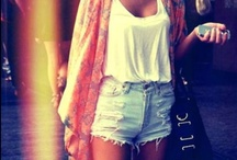 # Casual Style