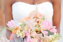 Bridal Bliss / by Chantal Mckenzie