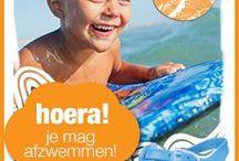 Waterschoenen kind / baby / Alle waterschoenen van Slipperwereld. Zowel de originele afzwemschoenen alsook de neopreen surfschoenen