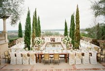 Wedding Ideas / by Laura Stuehm