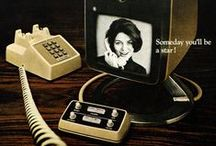 "Adverted: Vintage Ads / ""How did it get so late so soon?""  / by Britton Jamison ♲"