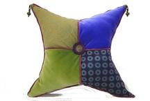 Pillow Play / Fun and colorful pillows / by JoJosArtsiticDesign