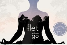 Yoga & healthy living