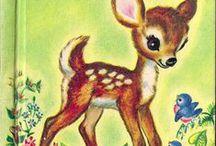 oh deer! / by Pam Reidhead