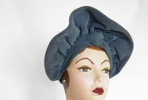 Hats and Fascinators / by Poppy