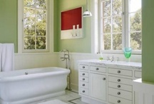 Home Interior Ideas: Bathroom / by Lorie M