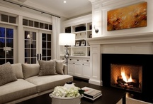 Home Interior Ideas: Family Room / by Lorie M