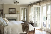 Home Interior Ideas: Bedroom  / by Lorie M