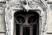 arquitetura e decoração / by Helga Prado