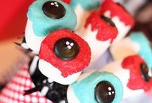 Marshmallow Pops & Marshmallows / by Erica Castillo