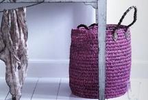 Purple & Lavender Tones