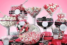 Candy and Confection Displays / by Erica Castillo