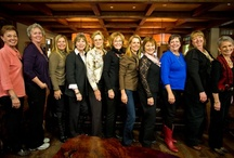 NRA Women's Leadership Forum Executive Committee Retreat / by NRA Women