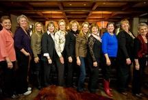 NRA Women's Leadership Forum Executive Committee Retreat / by NRA Women