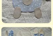 --- COUTURE / SEWING --- / la couture en générale