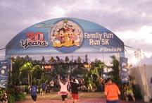 Walt Disney World Family Fun 5K