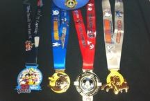 2013 WDW Goofy Challenge  / Favorites moments from the 2013 Walt Disney World Half Marathon and Full Marathon (aka - Goofy Challenge)