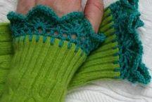 Crochet / by JoJosArtsiticDesign