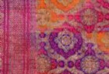Textile Patterns / by JoJosArtsiticDesign